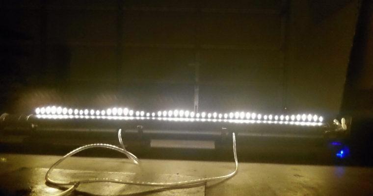 Ruben's Flame Tube