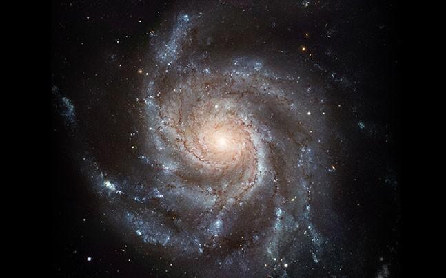 CD Galaxy