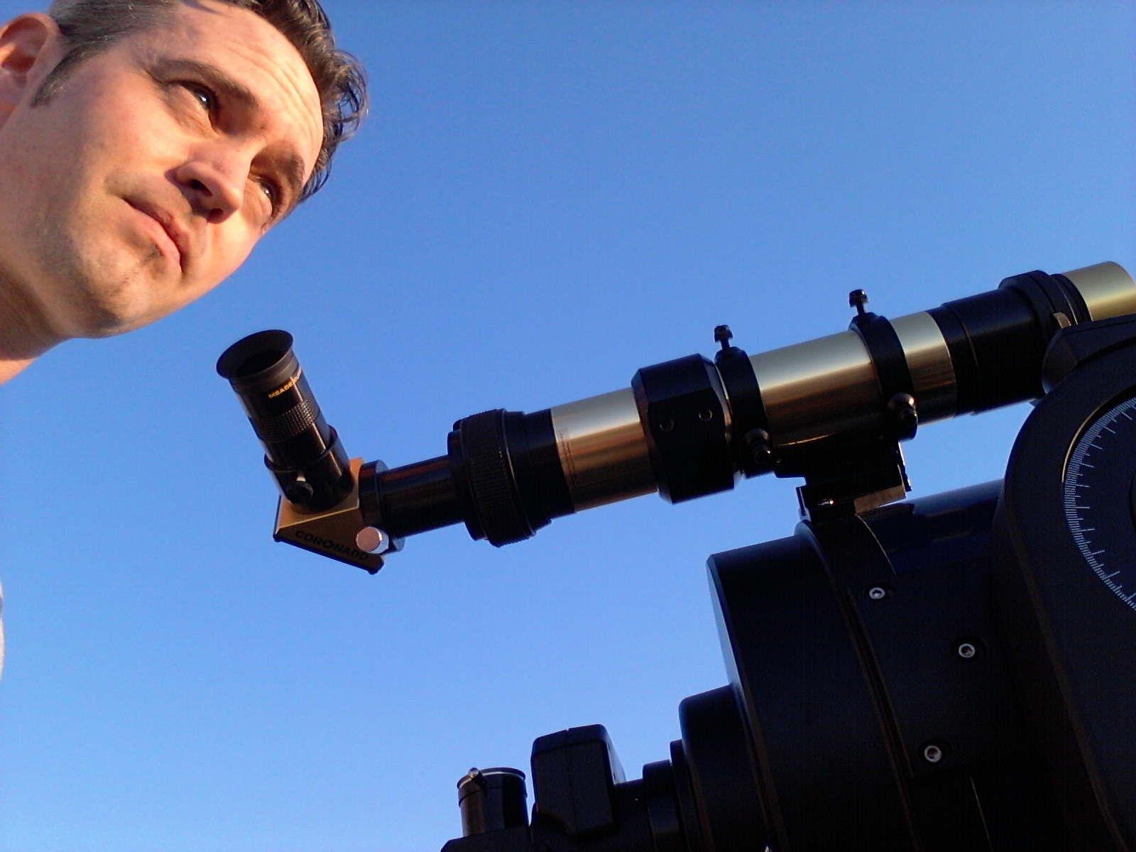 The Essential Astronomer's Bucket List